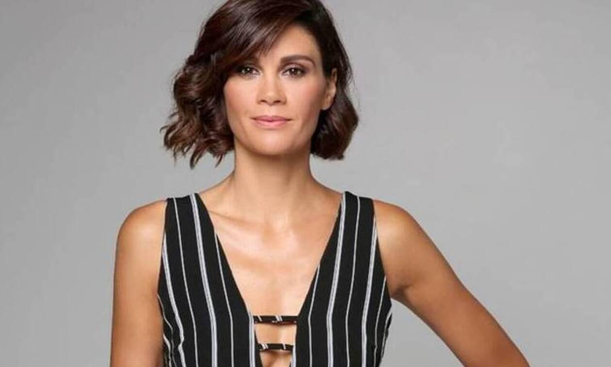 Άννα-Μαρία Παπαχαραλάμπους: «Δε με νοιάζει πλέον η γνώμη του καθενός» (photos)