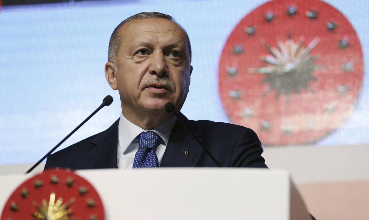 Κι άλλο «χαστούκι» στον Ερντογάν: Η Γαλλία διακόπτει την εξαγωγή πολεμικού υλικού στην Τουρκία