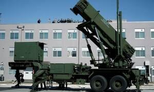 Το Παρίσι διακόπτει την εξαγωγή πολεμικού υλικού προς την Τουρκία