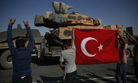 Συρία: Αποκάλυψη - «βόμβα» για την επίθεση των Τούρκων στο αμερικανικό φυλάκιο