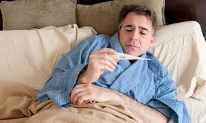 Προσοχή: τι πρέπει να κάνεις αν πιστεύεις πως αρχίζεις να αρρωσταίνεις