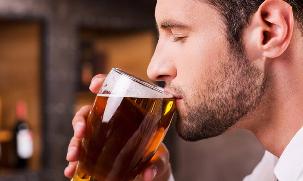 Τι θα συμβεί στο σώμα σου αν ξαφνικά κόψεις το αλκοόλ;