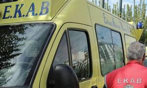 Τραγωδία στην άσφαλτο: Νεκρός 33χρονος σε τροχαίο στη Θεσσαλονίκη