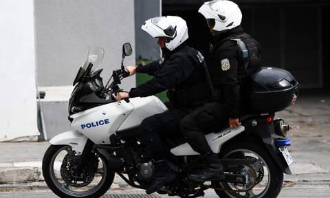 Θεσσαλονίκη: Επίθεση σε τρεις τράπεζες - Ανθρωποκυνηγητό για τον εντοπισμό των δραστών