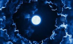 Σήμερα 14/10: Πανσέληνος στον Κριό-Όλα στο φως