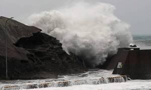 Χάος στην Ιαπωνία: Σάρωσε τα πάντα ο τυφώνας Hagibis – 23 νεκροί, 160 τραυματίες και 16 αγνοούμενοι