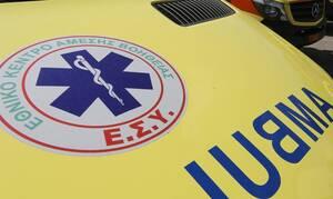 Τραγωδία στο Ρέθυμνο: Mία νεκρή και τρεις σοβαρά τραυματίες σε τροχαίο - Ανάμεσά τους δύο παιδιά
