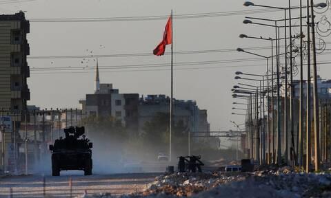 Αντεπιτίθενται οι Κούρδοι στη Συρία: Ανακατέλαβαν την πόλη Ρας αλ Αϊν - Σφοδρές συγκρούσεις (pics)