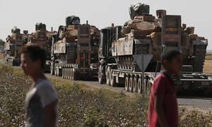 Κούρδοι της Συρίας σε ΗΠΑ: Είστε ανήθικοι - Αφήνετε να μας σφάξουν