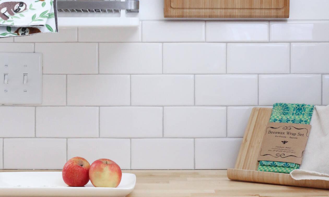 Έξι τρόποι για να ξεφορτωθείς τα μυγάκια από την κουζίνα σου