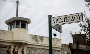 Συναγερμός στις φυλακές Κορυδαλλού: Νεκρός κρατούμενος
