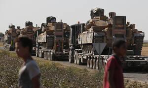 Η Τουρκία δημοσίευσε βίντεο με αιχμάλωτο στη Συρία: «Έτσι τους στρατολογεί το PKK»