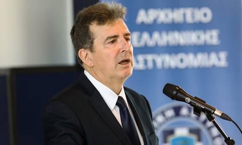 Χρυσοχοΐδης: «Τα Εξάρχεια θα ξαναγίνουν μια κανονική γειτονιά»