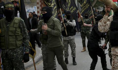 Συρία: «Παγκόσμιος» συναγερμός για την απόδραση 800 τζιχαντιστών του ISIS από στρατόπεδο