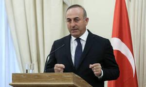 Τσαβούσογλου: Πάρτε τους Σύρους πρόσφυγες στις χώρες σας - Δεν είναι απειλή, ούτε μπλόφα