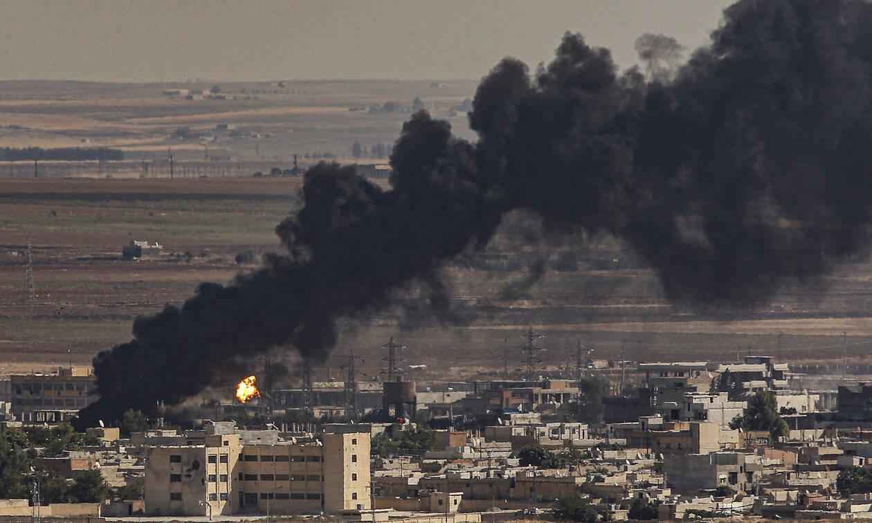 Συρία - Συμμαχία Κούρδων – Άσαντ: Ο συριακός στρατός έτοιμος να απωθήσει τις δυνάμεις του Ερντογάν