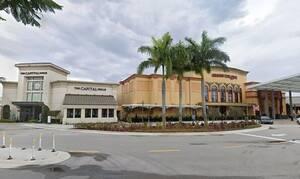 Φλόριντα: Συναγερμός σε εμπορικό κέντρο για ένοπλο