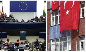 Εβδομάδα «Τουρκίας» ξεκινά για την ΕΕ: Στο «τραπέζι» στοχευμένα μέτρα κατά της Άγκυρας