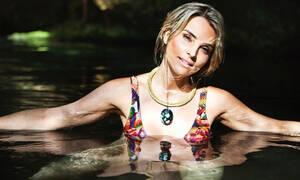 Denize Severo: Η αντικαταστάτρια της Αθηνάς Ωνάση ανέβασε την πιο ωραία φωτό με τον Doda
