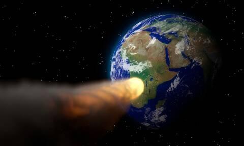 Παγκόσμιος συναγερμός: Αστεροειδής θα περάσει τις επόμενες ώρες «ξυστά» από τη Γη