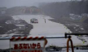 Ιαπωνία: Στους 35 οι νεκροί από το σαρωτικό πέρασμα του τυφώνα Χαγκίμπις (pics+vids)