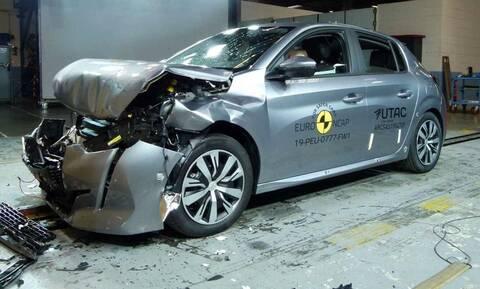 Ποια μοντέλα πήραν 4 αστέρια στις πρόσφατες δοκιμές του EuroNCAP;