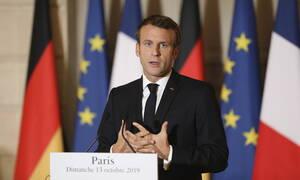 Γαλλία: Να τερματιστεί άμεσα η τουρκική επίθεση στη βορειοανατολική Συρία