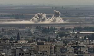 Συρία: Ο Άσαντ συμφώνησε με τους Κούρδους - Στέλνει στρατό για να αναχαιτίσει την Τουρκία (pics)