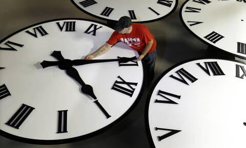 Αλλάζει η ώρα 2019: Πλησιάζει η χειμερινή ώρα - Γυρνάμε τα ρολόγια πίσω