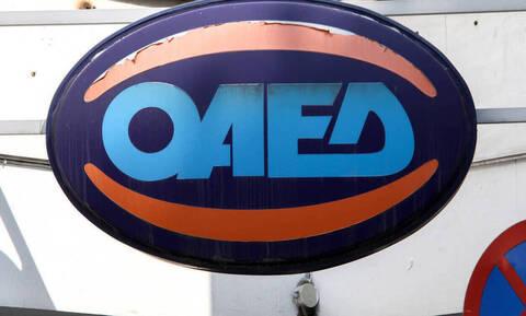 ΟΑΕΔ - Κοινωφελής εργασία: 768 ευρώ για 8.933 ωφελούμενους