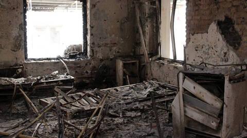 «New York Times»: Η Ρωσία βομβάρδισε νοσοκομεία της Συρίας
