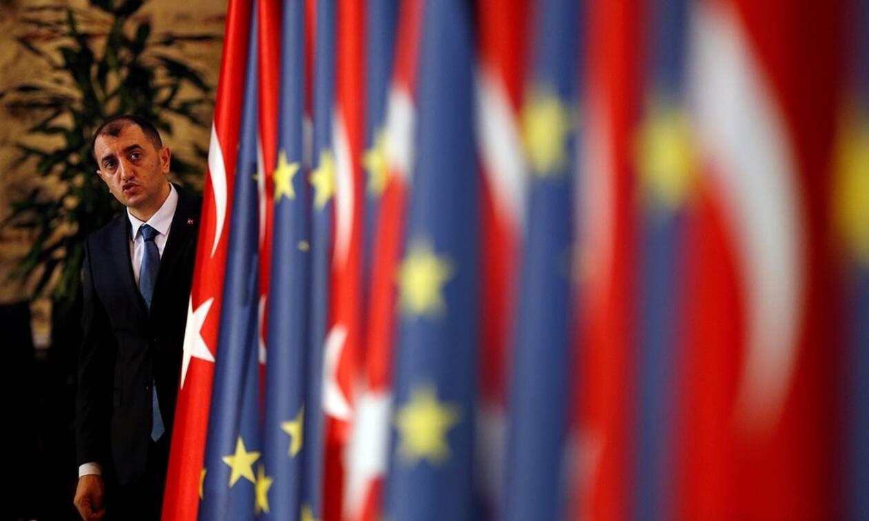 Κυρώσεις και εμπάργκο όπλων: Έρχεται ευρωπαϊκή «απάντηση» στην τουρκική εισβολή στη Συρία