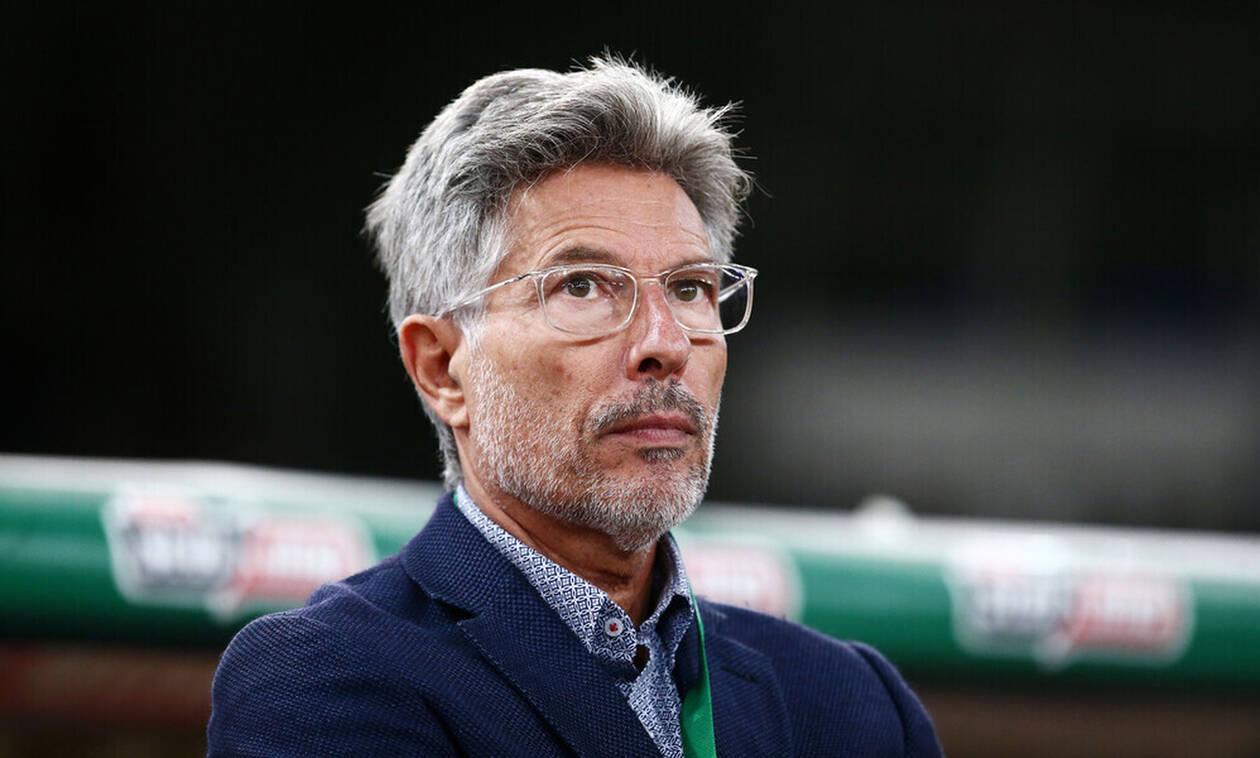 Κοινή επιθυμία FIFA-UEFA για ξένο αρχιδιαιτητή