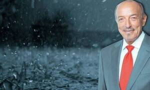 Καιρός: Η προειδοποίηση του Τάσου Αρνιακού για το τριήμερο της 28ης Οκτωβρίου (video)