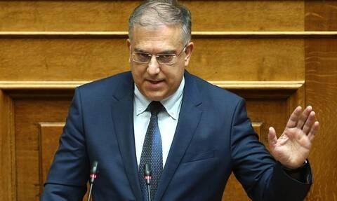 Θεοδωρικάκος για ψήφο Ελλήνων εξωτερικού: Στόχος μας να ψηφίσουν και οι «300»