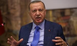 Επίθεση Ερντογάν στο ΝΑΤΟ: Θα σταθείτε δίπλα στον σύμμαχο ή στους τρομοκράτες