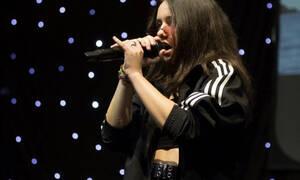 Βαρβάρα Αργυρού: Η Billie Eilish της Ελλάδας που εκθρόνισε τη «γαζέλα» του Final Four