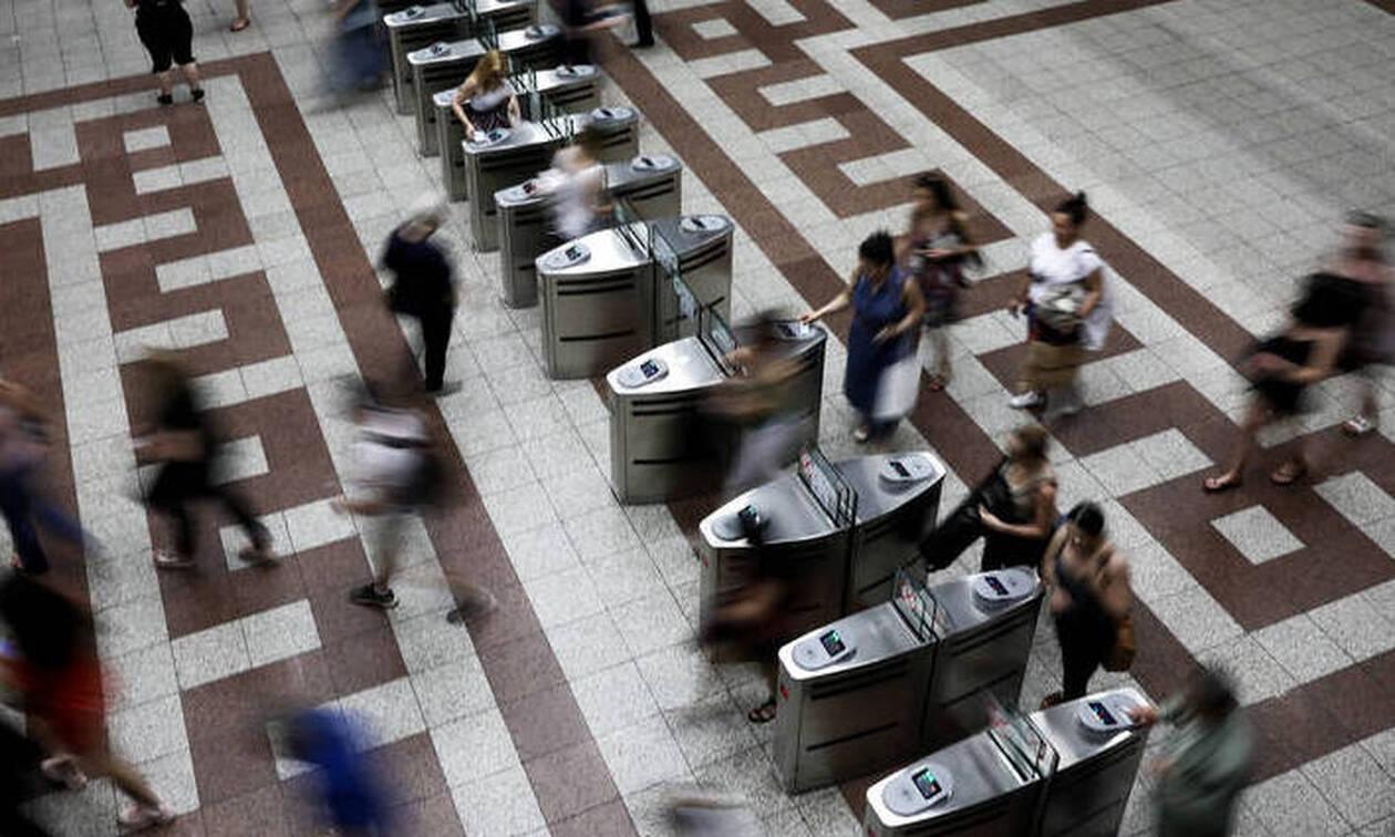 Μετρό: Το 2021 έρχονται έξι νέοι σταθμοί