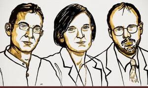 Νόμπελ Οικονομίας 2019: Αυτοί είναι οι φετινοί νικητές
