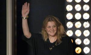 Θρήνος: Πέθανε η σχεδιάστρια μόδας Σοφία Κοκοσαλάκη