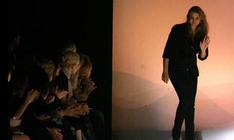 Σοφία Κοκοσαλάκη: Ποια ήταν η σχεδιάστρια μόδας που πέθανε σε ηλικία 47 ετών