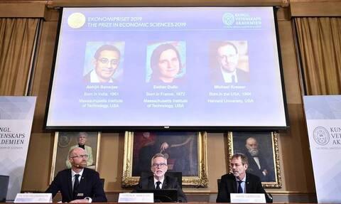 Премию памяти Нобеля присудили за экспериментальный подход к борьбе с бедностью