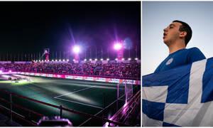 Χαμός στην Κρήτη! Πάνω από 4.000 κόσμος για την Ελλαδάρα! (vid)