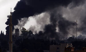 Συρία: Ο τουρκικός στρατός μπήκε στην Μάνμπιτζ – Δεν υποχωρεί ο Ερντογάν: «Έως την τελική νίκη»
