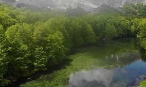 Ιωάννινα: Άγνωστες και μαγευτικές αλπικές λίμνες στην Πίνδο