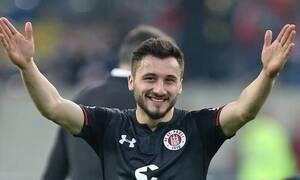 Ομάδα έδιωξε Τούρκο παίκτη επειδή τάχθηκε υπέρ του βομβαρδισμού της Συρίας
