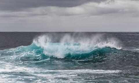 Απίστευτο: Δείτε τι ψάρεψε από τη θάλασσα 8χρονος (pics)