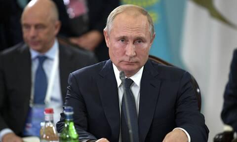 Πούτιν για τουρκική εισβολή στη Σύρια: «Κάτι θα κάνουμε, θα δούμε»