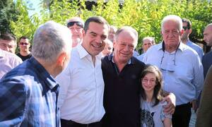Τσίπρας για ΠτΔ: Αν ο Μητσοτάκης θέλει να βάζει τον κομματικό του υπάλληλο, θα είμαστε αντίθετοι