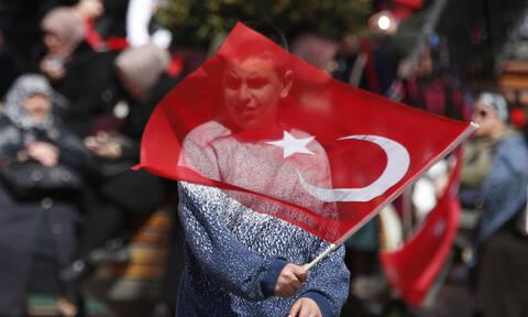 Άγκυρα εναντίον ΕΕ για Συρία – Κυπριακή ΑΟΖ: «Μεροληπτείτε και προστατεύετε τρομοκράτες»